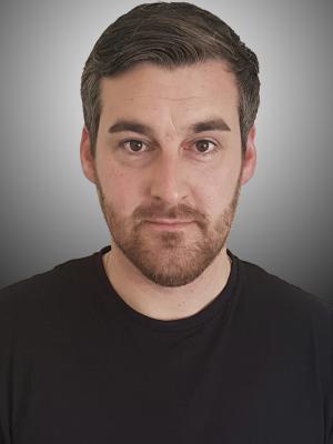 Jonathan Garratt