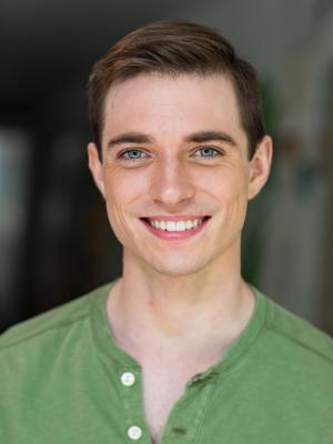 Jonathan Connolly
