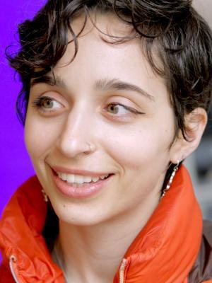 Michelle Saddic