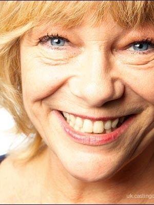 Sue Marchant