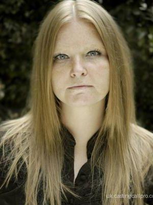Rebecca Wieland