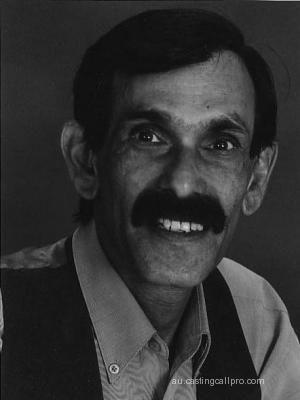 Rodney van der Wall