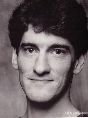 Glen Kinch