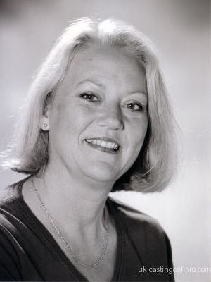 Jane Dawes
