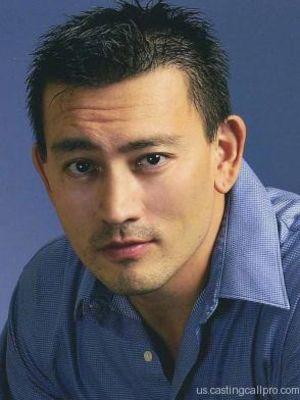 Terry Fujii