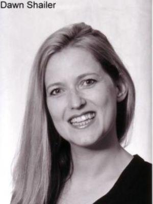 Dawn Shailer