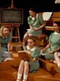 The Children's Hour - Arden School of Theatre · By: Ian Tilton