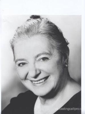 Carole Trangmar-palmer
