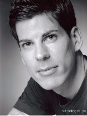 Damien Blackshaw
