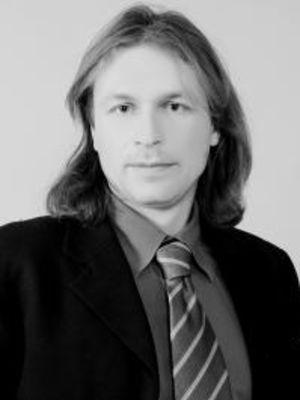 Michail Krasnoborov Redwood
