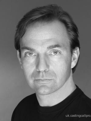 Duncan Armitage