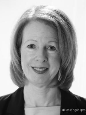 Sue Parkinson