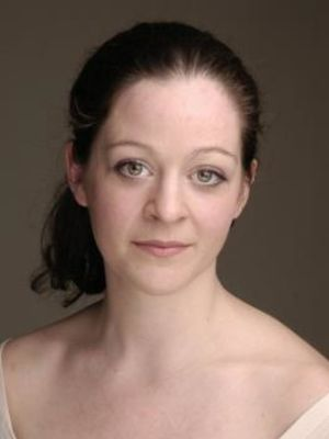 Katharine Kavanagh