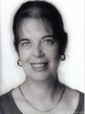 Suzanne Fredericks