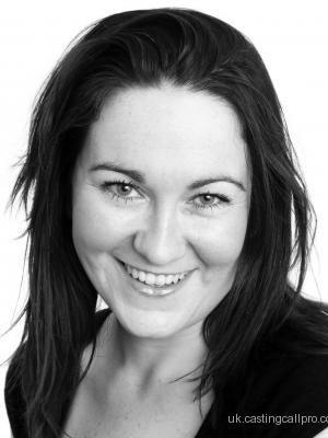 Sarah McComish