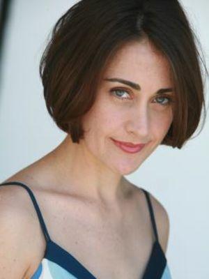 Claire Bocking