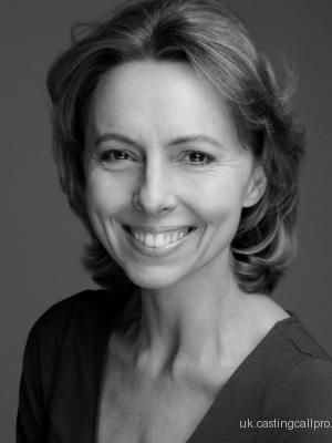Jane McDowell