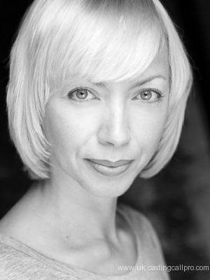 Sarah-Jane Barlow