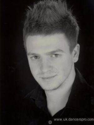 Anthony Pendlebury