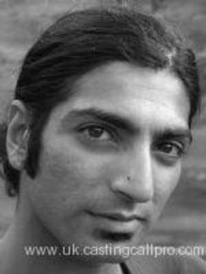 Dharmander Singh