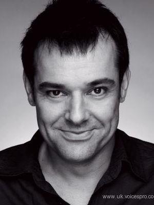 Mark Jeary