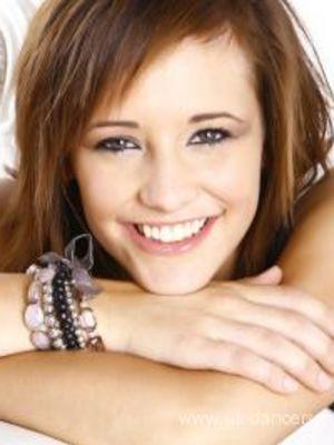 Jamie Louise Anderson