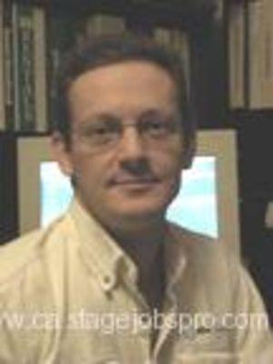 Martin P. Smith
