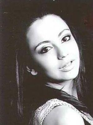 Natalie India Balmain