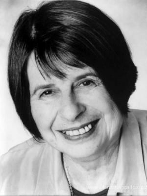 Patricia Leventon