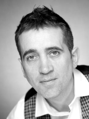 Shaun McDermott