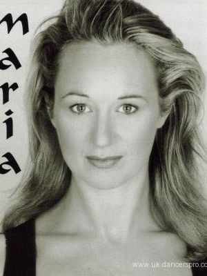 Maria Rowland ARAD PDTD