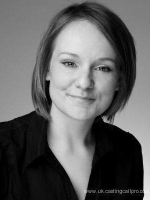 Susannah Moody