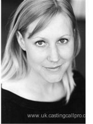 Alison Collinge