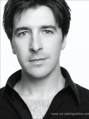Justin Giles