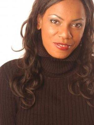 Shavonne Stevenson