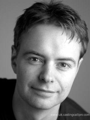 Christopher Dickson