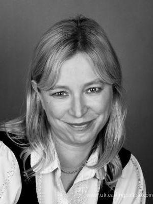 Nicola Sandall