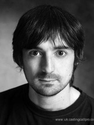 Andrew Gledhill