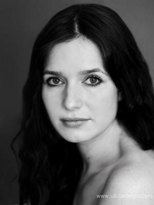 Caroline Farrington