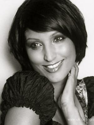 Rahela Khanum