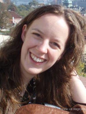 Rebecca Carnell