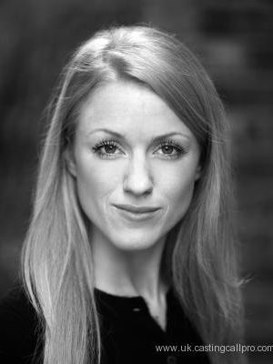 Alison Crawford