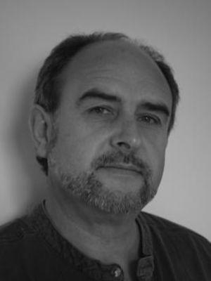 Alan Mash