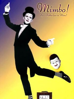 Michael Mimbo! Mime Blackledge