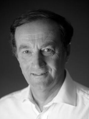 John Alcock