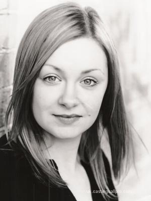 Ania Alexander