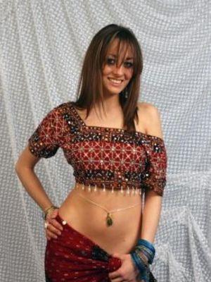 Sharon O'shea