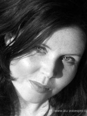 Mairead Curran