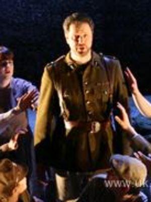 Ernest Bloch's Macbeth · By: Dan Swerdlow
