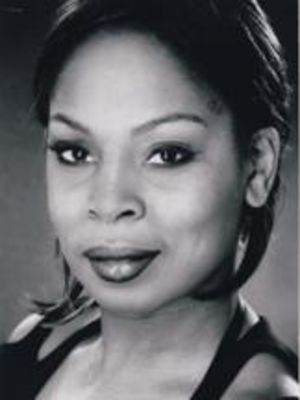 Katrina Beckford